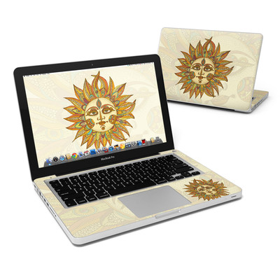 MacBook Pro 13in Skin - Helios
