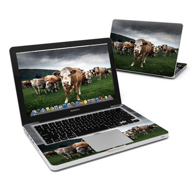 MacBook Pro 13in Skin - Herding