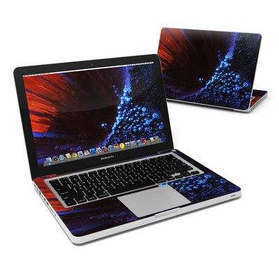 MacBook Pro 13in Skin - Hexaline