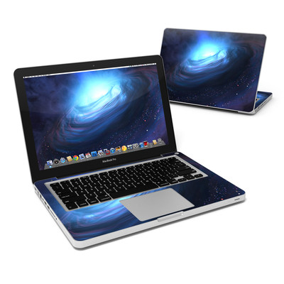 MacBook Pro 13in Skin - Hidden Forces