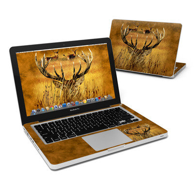 MacBook Pro 13in Skin - Hiding Buck