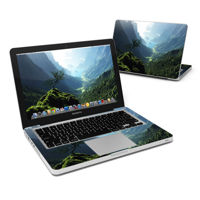 MacBook Pro 13in Skin - Highland Spring