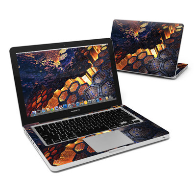 MacBook Pro 13in Skin - Hivemind