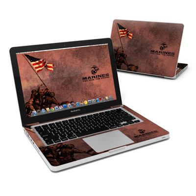 MacBook Pro 13in Skin - Honor