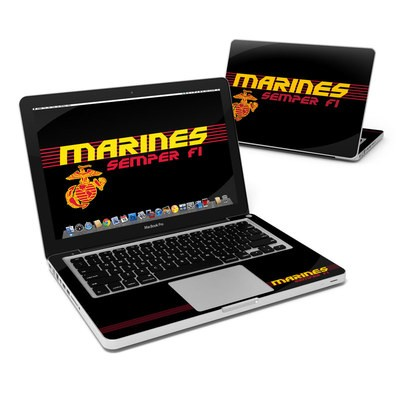 MacBook Pro 13in Skin - Honorable