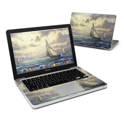 MacBook Pro 13in Skin - New Horizons