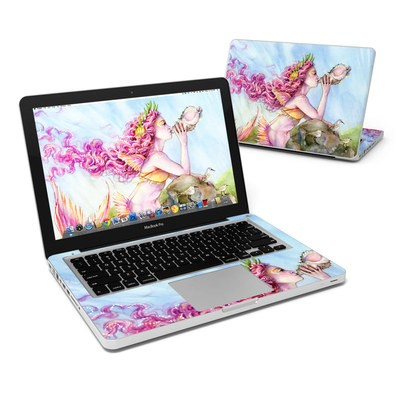 MacBook Pro 13in Skin - Horn of Beginning