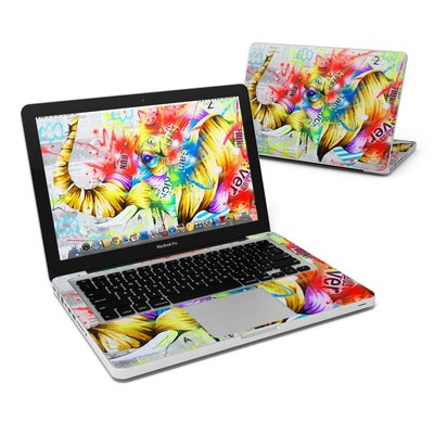 MacBook Pro 13in Skin - Headspring