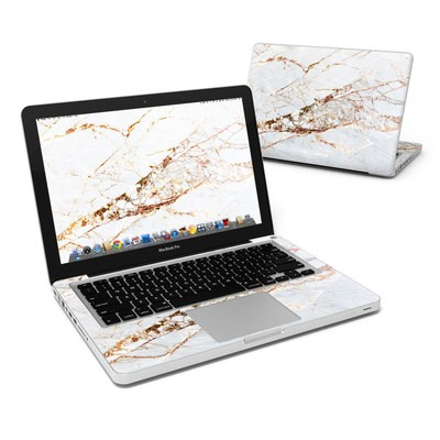 MacBook Pro 13in Skin - Hazel Marble