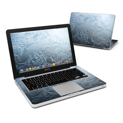 MacBook Pro 13in Skin - Icy