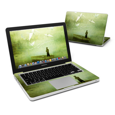 MacBook Pro 13in Skin - If Wishes