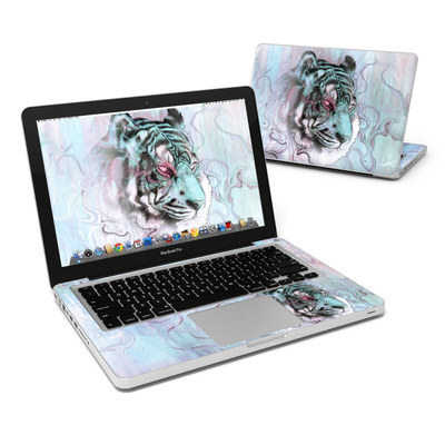 MacBook Pro 13in Skin - Illusive by Nature