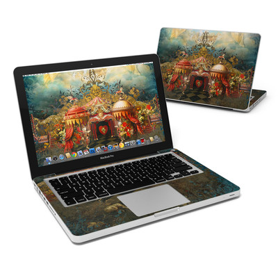 MacBook Pro 13in Skin - Imaginarium