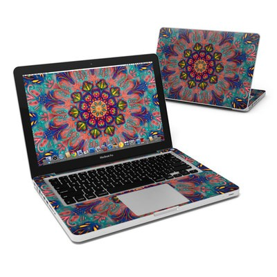 MacBook Pro 13in Skin - Imperatrix