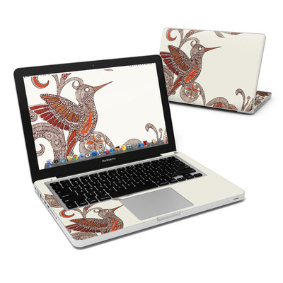 MacBook Pro 13in Skin - You Inspire Me
