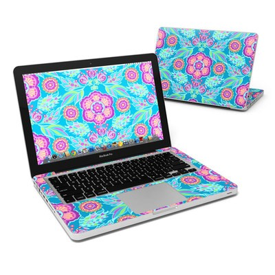 MacBook Pro 13in Skin - Ipanema