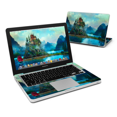 MacBook Pro 13in Skin - Journey's End