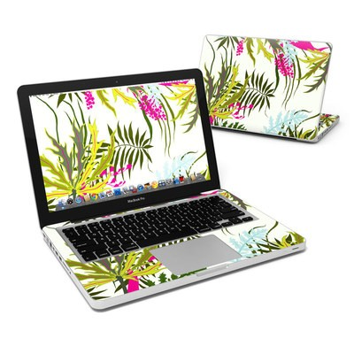 MacBook Pro 13in Skin - Josette Morning
