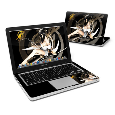 MacBook Pro 13in Skin - Josei 4