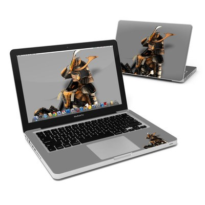 MacBook Pro 13in Skin - Josei 7