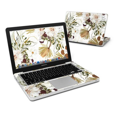 MacBook Pro 13in Skin - Juliette Charm