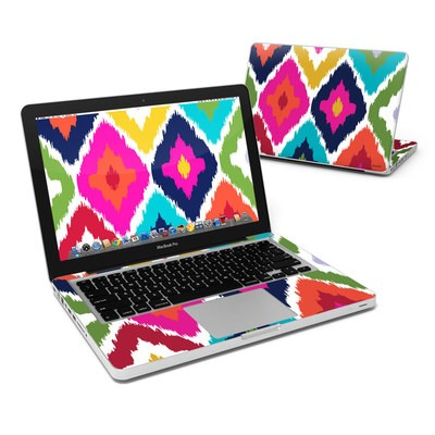 MacBook Pro 13in Skin - Kat