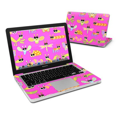MacBook Pro 13in Skin - Kawaii Bug