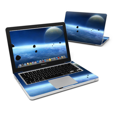 MacBook Pro 13in Skin - Kobol