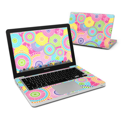 MacBook Pro 13in Skin - Kyoto Springtime