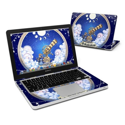 MacBook Pro 13in Skin - Lady Astrology