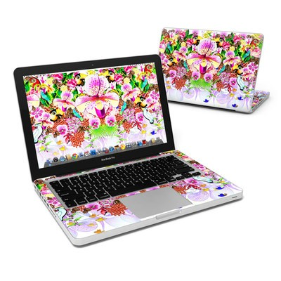 MacBook Pro 13in Skin - Lampara
