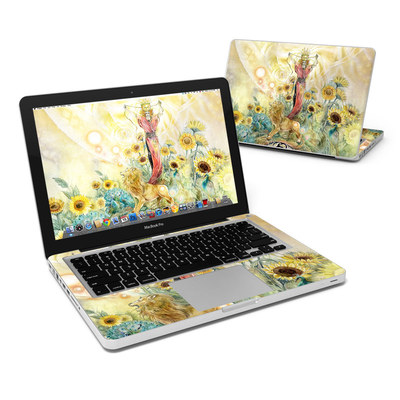 MacBook Pro 13in Skin - Leo