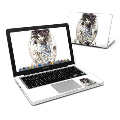 MacBook Pro 13in Skin - Les Belles Dames