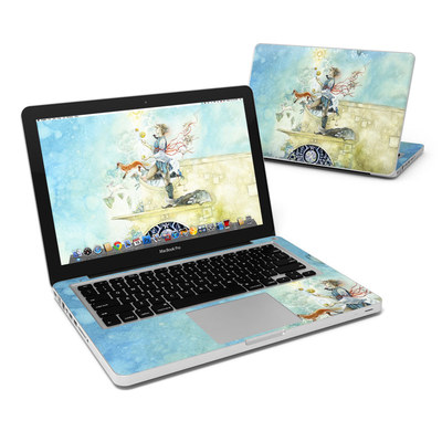 MacBook Pro 13in Skin - Libra