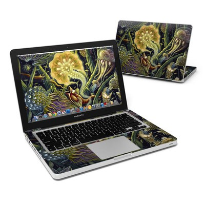 MacBook Pro 13in Skin - Light Creatures