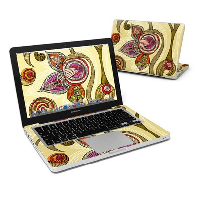 MacBook Pro 13in Skin - Lita