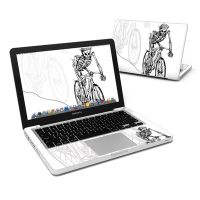 MacBook Pro 13in Skin - Lone Rider