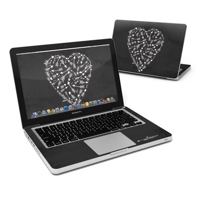 MacBook Pro 13in Skin - Love Me Not