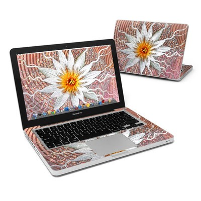 MacBook Pro 13in Skin - Lotus Illuminato