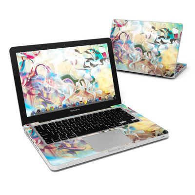 MacBook Pro 13in Skin - Lucidigraff