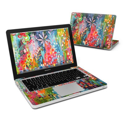 MacBook Pro 13in Skin - Lush
