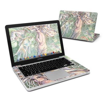 MacBook Pro 13in Skin - Lusinga