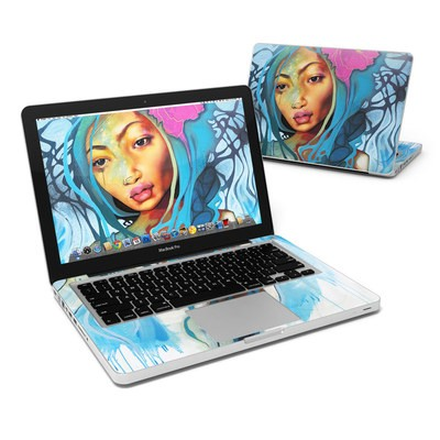 MacBook Pro 13in Skin - Madex