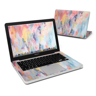 MacBook Pro 13in Skin - Magic Hour