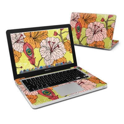 MacBook Pro 13in Skin - Marisa