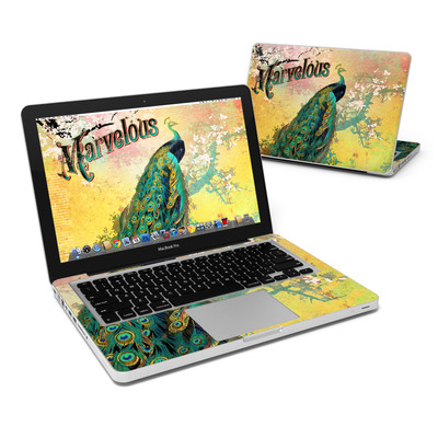 MacBook Pro 13in Skin - Marvelous