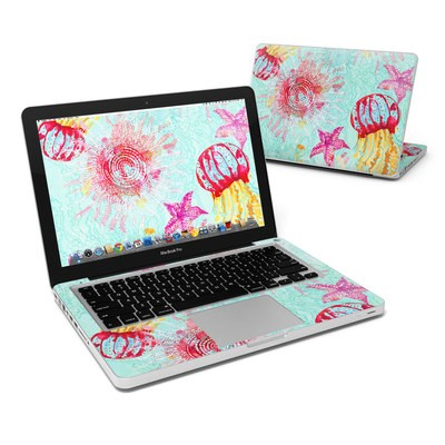 MacBook Pro 13in Skin - Meduzas