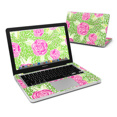 MacBook Pro 13in Skin - Mia