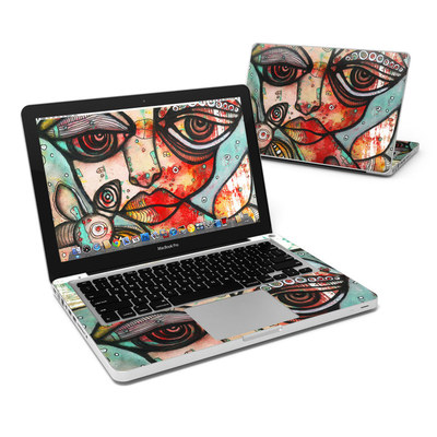 MacBook Pro 13in Skin - Mine