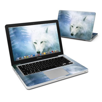 MacBook Pro 13in Skin - Moon Spirit